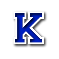 Krum High School logo