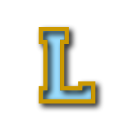 Laurel Hill High School logo