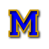 MSDB High School logo
