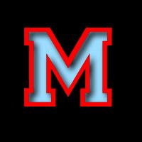 McDaniel High School logo