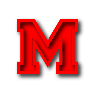 Madras High School logo