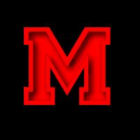 Madras High School logo