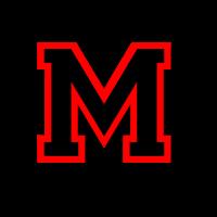 Magazine High School logo