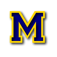 Mahtomedi High School logo