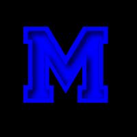 Malden Catholic High School logo