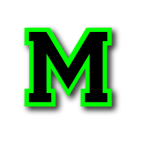 Manistique High School logo