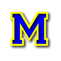 Manville High School logo