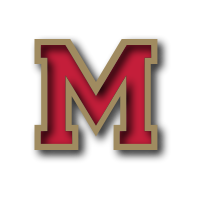 Maple Grove Senior High School logo