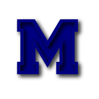 Mapleton High School logo