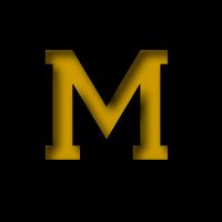 Marceline High School logo