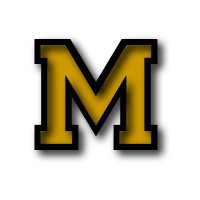 Marceline High School logo