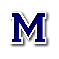 Mark Twain High School logo