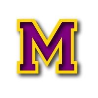 Marksville High School logo
