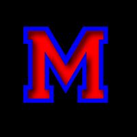 Marshall Academy logo