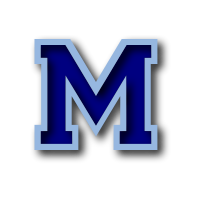 Marshall County Central High School logo