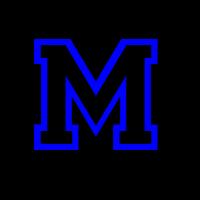 Martin County West High School logo
