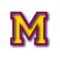 Martin L. Olson High School logo
