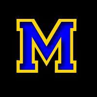 Martin Luther King Jr High School logo