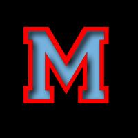 Martin Van Buren High School logo