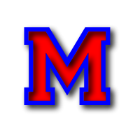 Martinsville High School logo
