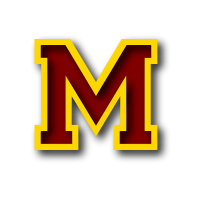 Maryknoll High School logo