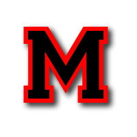 Mason City High School  logo