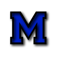 Maywood Academy logo
