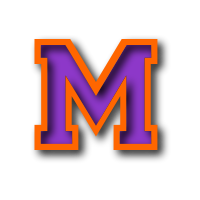 McDonough High School logo