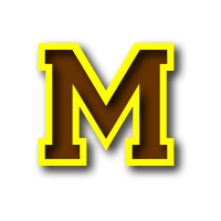 McNair Academic High School logo
