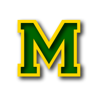Mccollum High School logo
