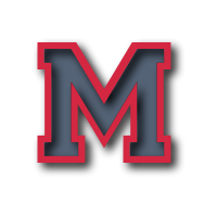 Meade River High School logo
