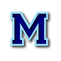 Meadowdale High School logo