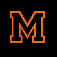 Medina Valley High School logo