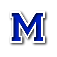 Mellen High School logo