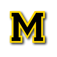 Menard High School logo