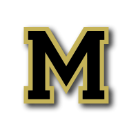 Meridian High School logo