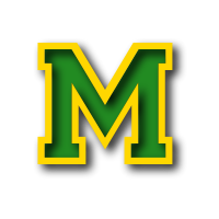 Metro-East Lutheran High School logo