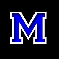 Metuchen High School logo