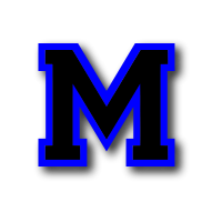 Midd-West High School logo