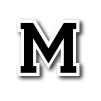 Midland High School logo