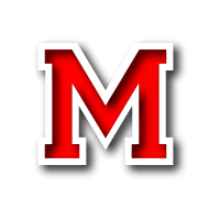 Midway High School - Henrietta   logo