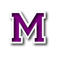 Milford Senior High School logo