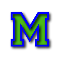 Minnewaska Area High School logo
