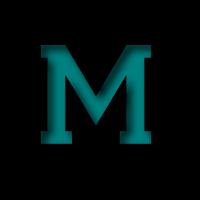 Molina High School logo