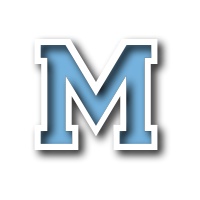 Molloy High School logo