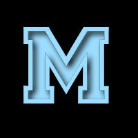 Delete Prep School logo