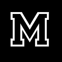 Monsignor Bonner High School logo
