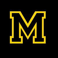 Mormon Trail High School  logo