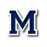 Morris Senior High School logo