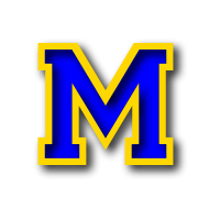 Moss High School  logo